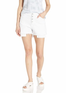 Hudson Jeans Women's Sloane Short diffused