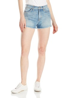 Hudson Jeans Women's Soko High Rise Cut Off 5-Pocket Short