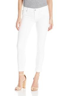 Hudson Jeans Women's Tally Crop Skinny Jeans