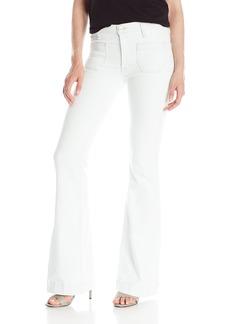 Hudson Jeans Women's Taylor High Waist Flare 5-Pocket Jean