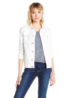 Hudson Jeans Women's The Classic Denim Jacket