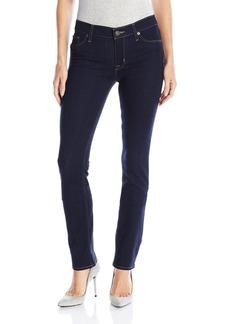 Hudson Jeans Women's Tilda Midrise Straight 5 Pocket Jean