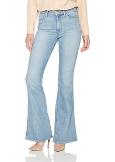 Hudson Jeans Women's Tom Cat High Rise Flare Jean