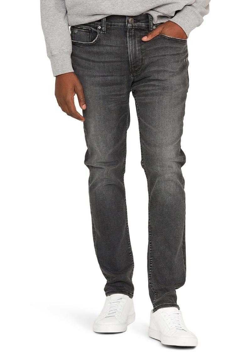 Hudson Jeans Zack Skinny Fit Jeans (Low Blow)