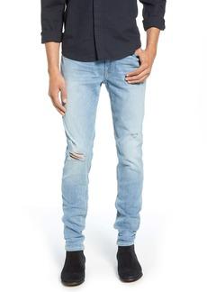 Hudson Jeans Zack Skinny Fit Jeans (Downs)