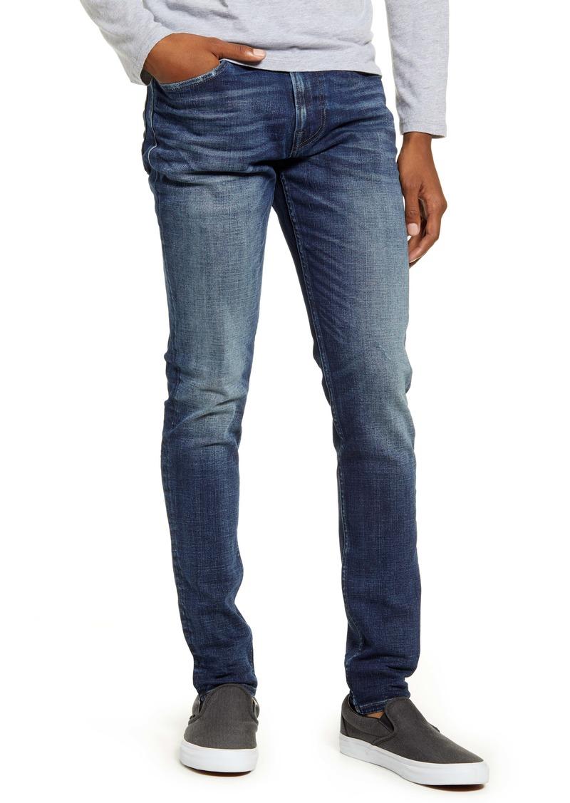 Hudson Jeans Zack Skinny Jeans (Media)