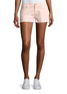 Hudson Jeans Hudson Kenzie Cutoff Jean Shorts