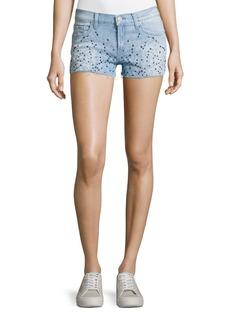 Hudson Jeans Hudson Kenzie Cutoff Shorts