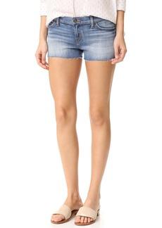 Hudson Jeans Hudson Kenzie Shorts