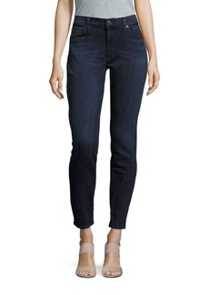 Hudson Jeans Krista Ankle-Length Jeans