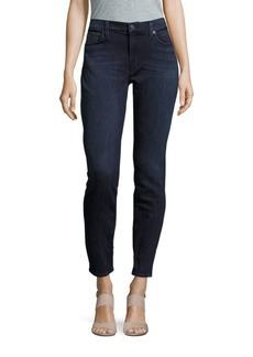 Hudson Krista Ankle-Length Jeans