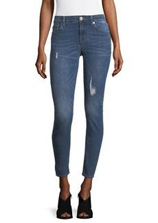 Hudson Jeans Hudson Krista Ankle Skinny Jeans