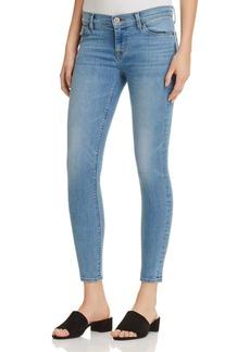Hudson Krista Ankle Skinny Jeans in Relevant