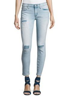 Hudson Jeans Hudson Krista Ankle Super Skinny Jeans