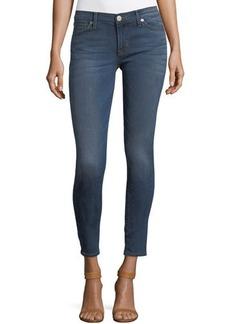 Hudson Jeans Hudson Krista Skinny Ankle Jeans