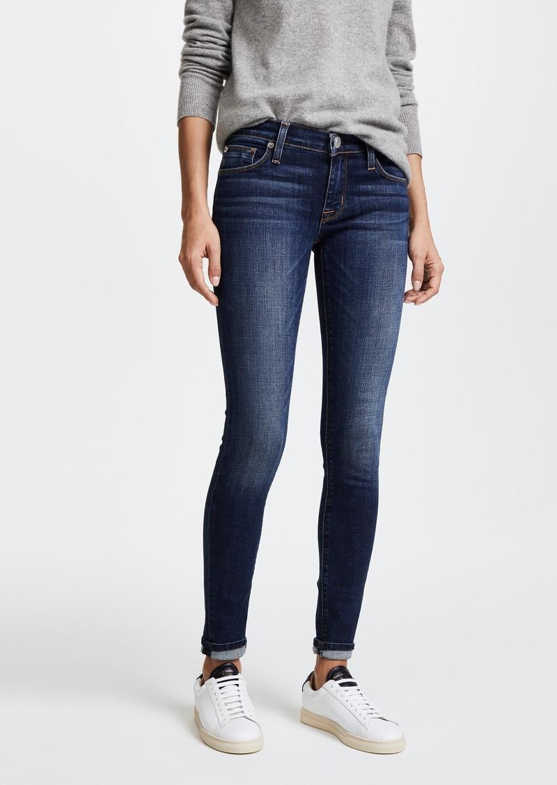33869cddcf1 Hudson Jeans Hudson Krista Super Skinny Jeans | Denim