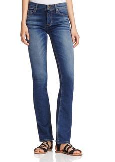 Hudson Love Bootcut Jeans in Revolt