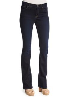 Hudson Love In Redux Boot-Cut Jeans