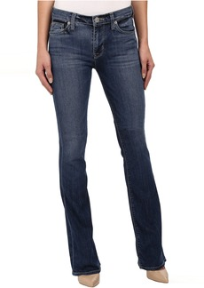 Hudson Love Mid-Rise Bootcut in Stingray