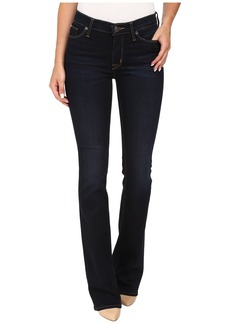 Hudson Love Mid-Rise Five-Pocket Bootcut in Redux