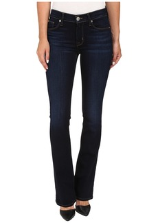 Hudson Love Petite Mid-Rise Bootcut in Redux