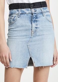 Hudson Jeans Hudson Lulu Skirt