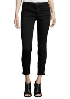 Hudson Luna Star Skinny Jeans