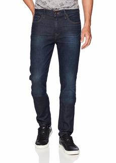 Hudson Jeans HUDSON Men's Axl Skinny Fit Zip Fly Jeans VERKLER