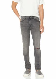 Hudson Jeans HUDSON Men's Axl Skinny Fit Zipfly Jean