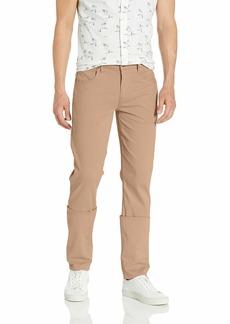 Hudson Jeans HUDSON Men's Blake Slim Fit Straight Leg Zip Fly Twill Jean