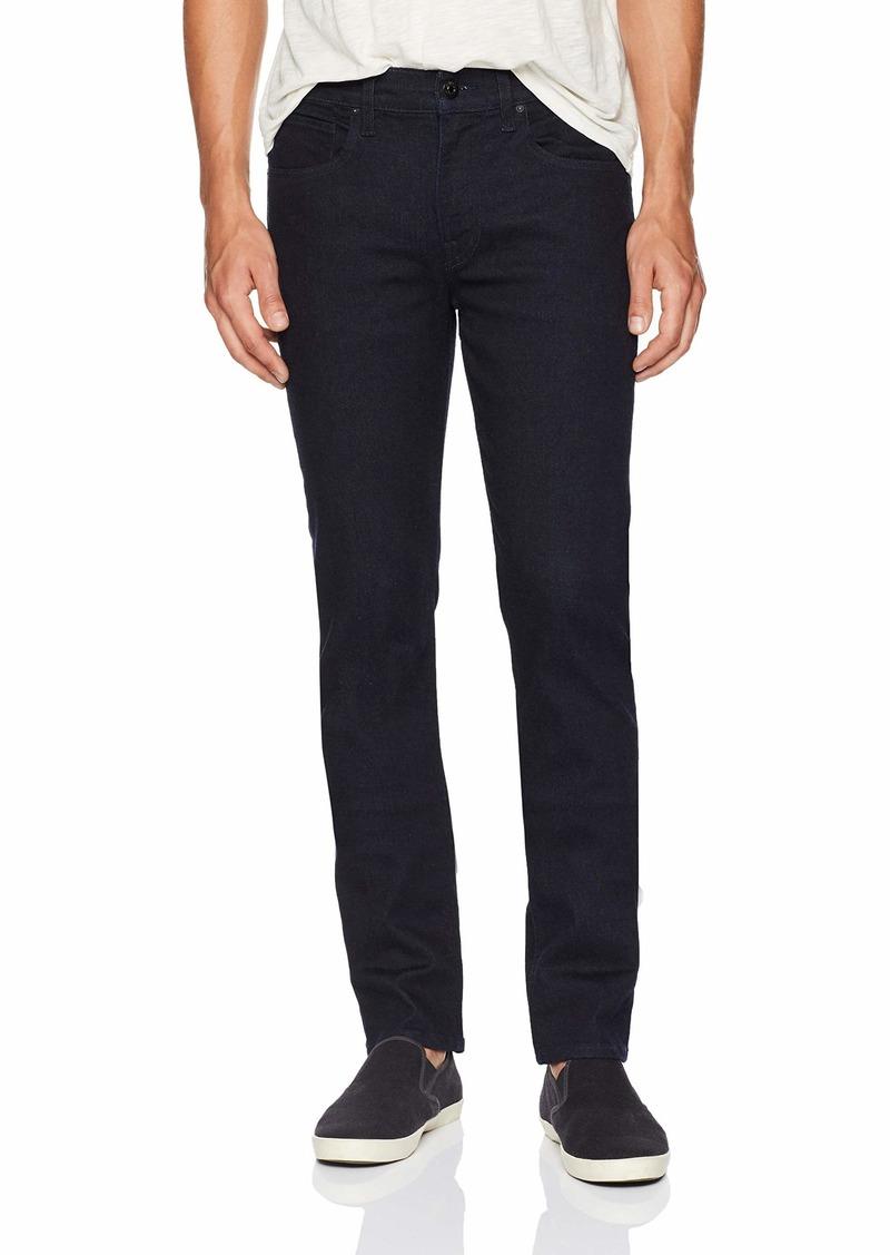 Hudson Jeans HUDSON Men's Blake Slim Straight Leg Zip Fly Jeans