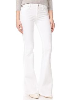 Hudson Jeans Hudson Mia 5 Pocket Flare Jeans