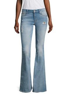 Hudson Mia Aura Bell-Bottom Jeans