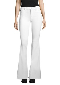Hudson Jeans Mia Flared Jeans