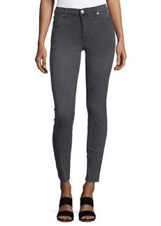 Hudson Jeans Hudson Natalie Raw-Hem Ankle Jeans
