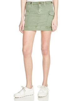 Hudson Nell Cargo Skirt - 100% Bloomingdale's Exclusive
