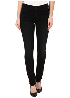 Hudson Nico Mid-Rise Skinny in Influencer