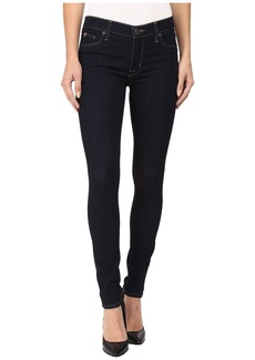 Hudson Nico Mid-Rise Skinny in Rockport