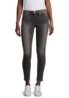 Nico Mid-Rise Skinny Jean
