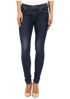 Hudson Nico Mid-Rise Super Skinny in Free State