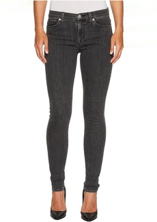 Hudson Nico Mid-Rise Super Skinny in Vacancy
