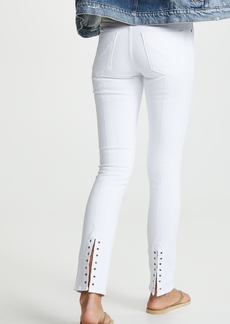 Hudson Jeans Hudson Nico Midrise Skinny Jeans