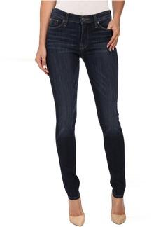 Hudson Nico Midrise Super Skinny Jeans in Elemental