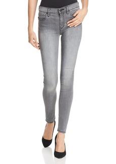 Hudson Jeans Hudson Nico Skinny Jeans in Trooper Gray