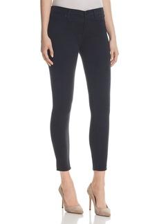 Hudson Nico Super-Skinny Jeans in Dark Beetle
