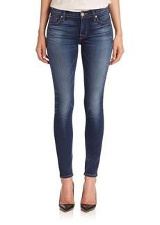 Hudson Jeans Hudson Nico Supermodel Length Super Skinny Jeans