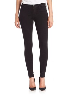 Hudson Jeans Nico Supermodel Length Super Skinny Jeans