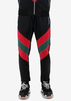 Hudson Jeans Hudson Nyc Men's Colorblocked Track Pants