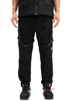 Hudson Jeans Hudson Nyc Men's Icons Tactical Pants