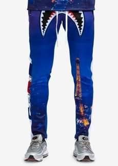 Hudson Jeans Hudson Nyc Men's Shark Mouth Track Pants